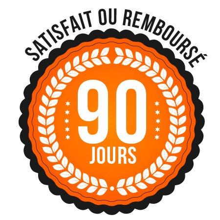 90 jours